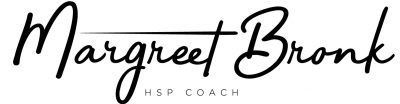 HSP Coach | Margreet Bronk